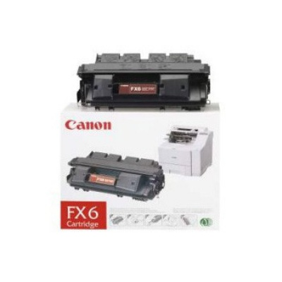 Canon FX6 negru (black) toner original