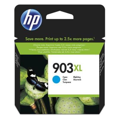 HP 903XL T6M03AE azuriu (cyan) cartus original