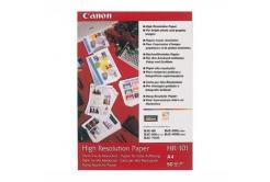 Canon HR-101 High Resolution Paper, hartie foto, alb, A4, 106 g/m2, 50 buc