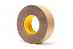 3M 9485 bandă adezivă de transfer, 0,13 mm, 25 mm x 55 m