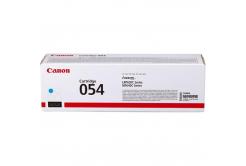 Canon toner original 054C, cyan, 1200 pagini, 3023C002, Canon i-SENSYS LBP621Cw, 623Cdw, MF641Cw, 643Cdw, 645Cx