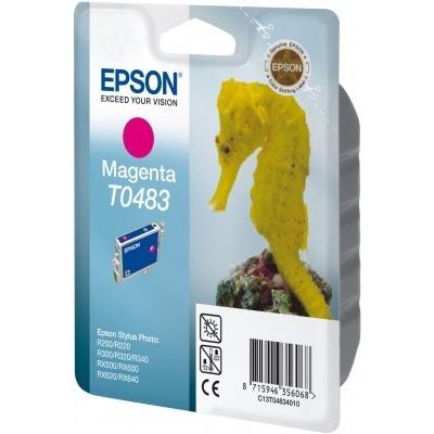 Epson C13T048340 purpuriu (magenta) cartus original
