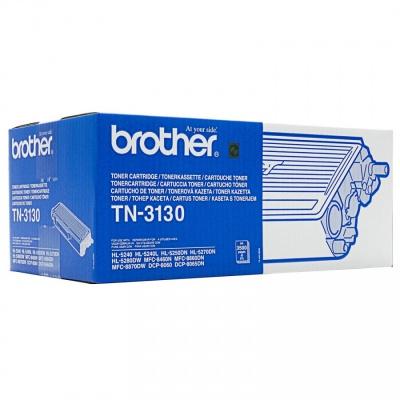 Brother TN-3130 negru (black) toner original