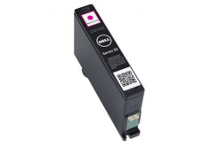 Dell 592-11817, 9VFFV purpuriu (magenta) cartus original