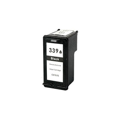HP 339 C8767E negru (black) cartus compatibil