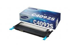 HP SU005A / Samsung CLT-C4092S/ELS azuriu (cyan) toner original