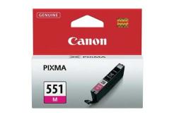 Canon CLI-551M purpuriu (magenta) cartus original
