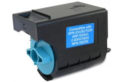 Canon C-EXV21 azuriu (cyan) toner compatibil