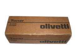 Olivetti B0854 negru toner original