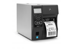 Zebra ZT410 ZT41042-T0EC000Z imprimante de etichetat, 203dpi, 104mm, USB, RS232, LAN, BT, DT/TT, Wirelles 802.11 abgn, EZPL